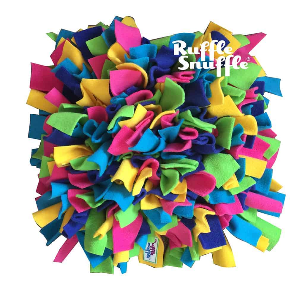 snuffle mat for dog